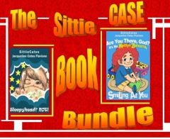 The Sittie Case Book Bundle_SittieCates